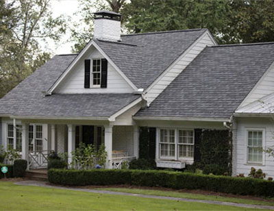 The #1 Rated Atlanta Roofing Contractor (via Yelp) | Roof Repair