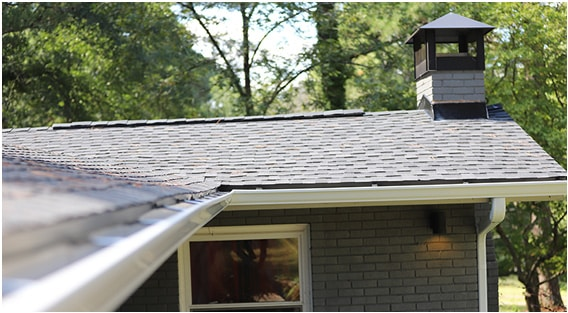 Roof Maintenance Bell Roofing
